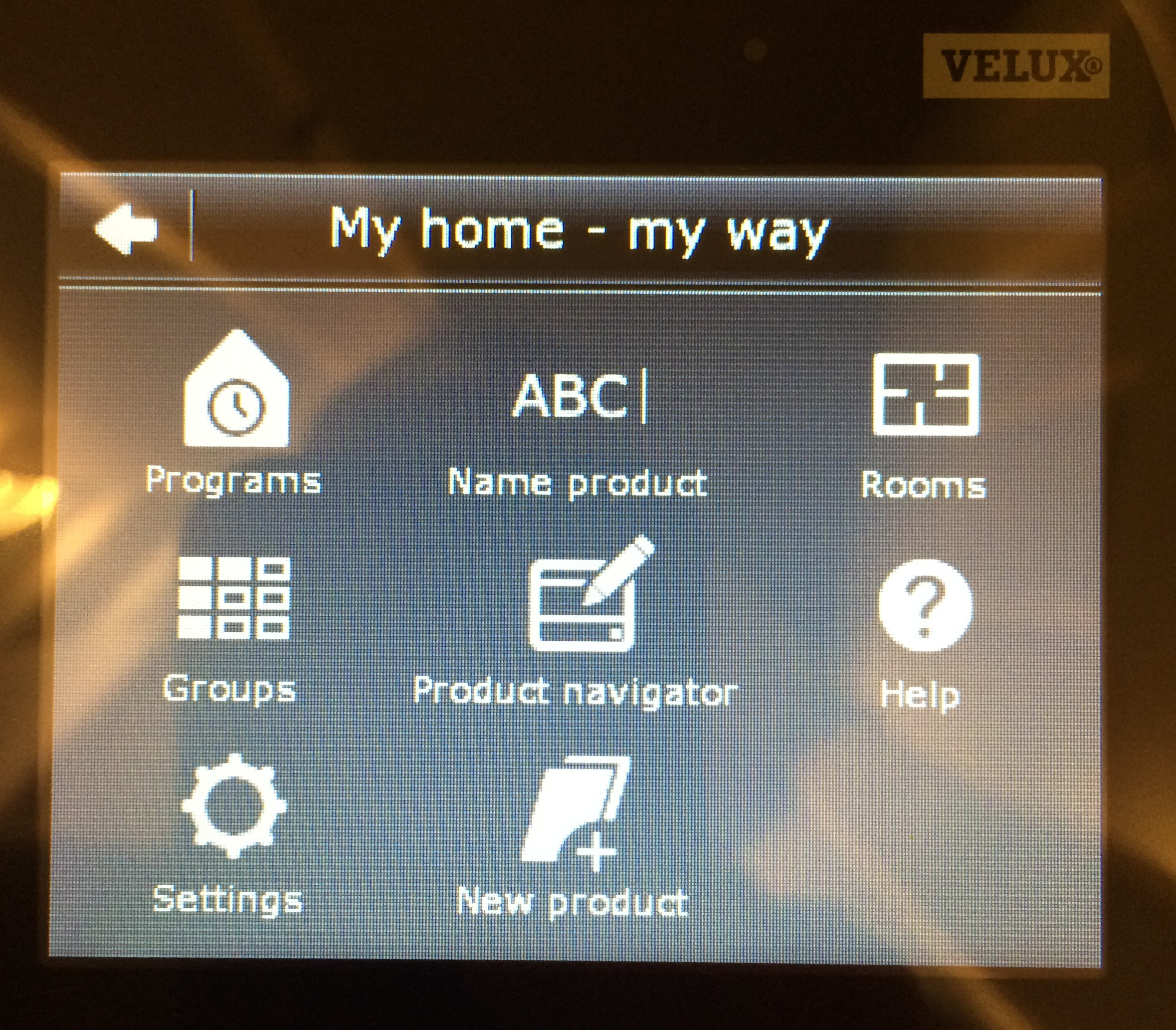 Admirable Controling Velux Windows With Fibaro The World That Is K2Aab Wiring Database Gramgelartorg