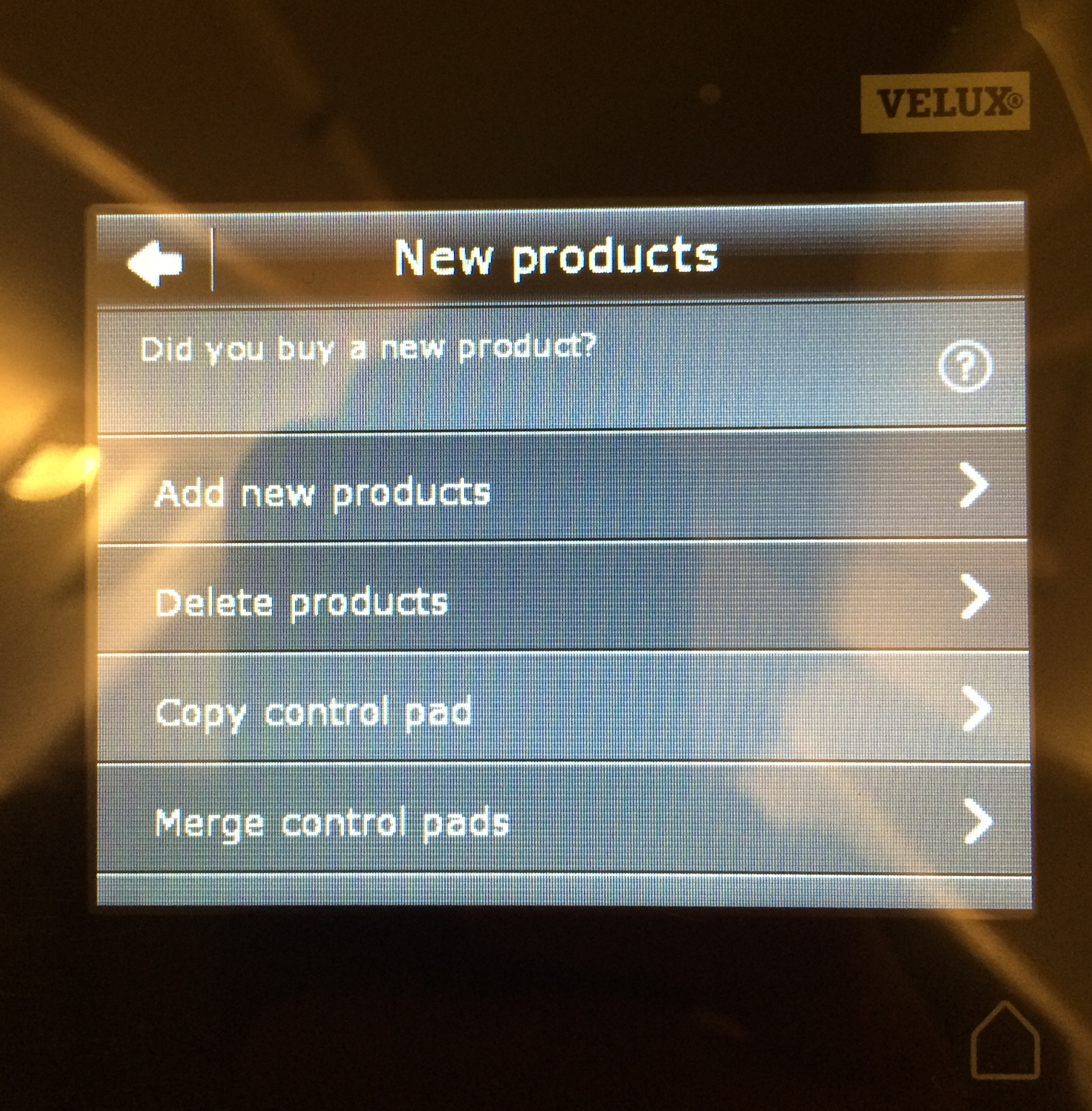 Controling Velux Windows With Fibaro The World That Is K2aab Wiring Diagram